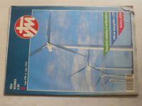 Věda, technika a my 8 (1998) ročník LII.
