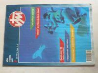 Věda, technika a my 9 (1998) ročník LII.