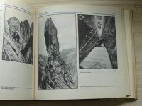 Dieška - Horolezectvo zblízka (1984) slovensky