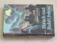 Foglar - Strach nad Bobří řekou (1995)