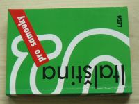 Janešová - Italština pro samouky + Klíč * slovník (1994) 2 knihy