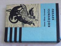 KOD 59 - Curwood - Kočovníci severu (1962)