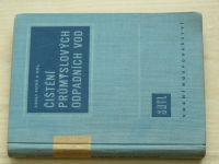 Petrů a kol. - Čištění průmyslových odpadních vod (1957)
