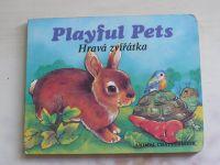 Playful Pets - Hravá zvířátka (1993)