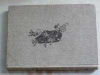 Klánová - Pětka - Příhody pěti pražských chlapců (1946)