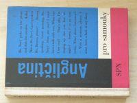 Kolmannová, Bubeníková, Kopecká - Angličtina pro samouky (1968)