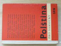 Kopecký - Polština pro samouky (1963)