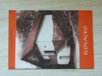 Lidové stavby - Polášková - Slovácko (1966)