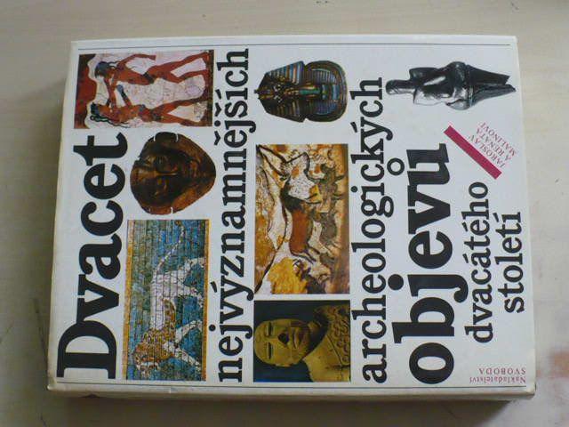 Malinovi - Dvacet nejvýznamnějších archeologických objevů dvacátého století (1991)