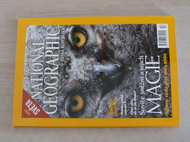 National Geographic (prosinec 2002)