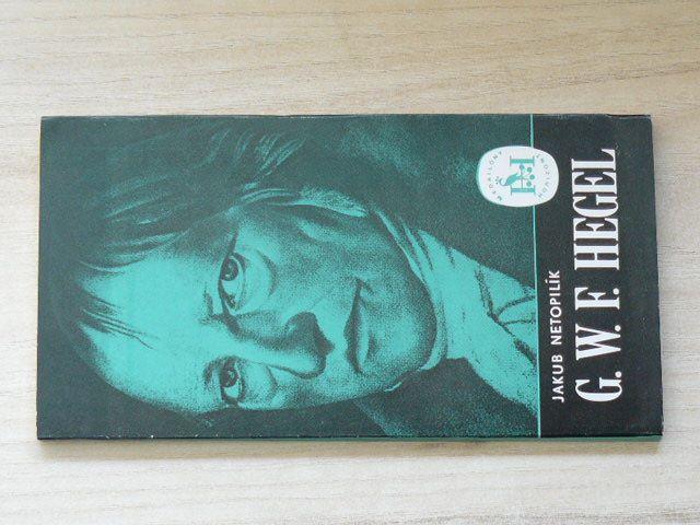 Netopilík - G. W. F. Hegel (1973)