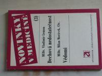 Novinky v medicíně 3 - Lemon - Dechová nedostatečnost, Morávek - Vědomí (1973)