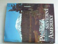 Petřík - Příroda Severní Ameriky (1991)