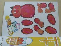 Plicková - Vystřihrátky na zimu (2009)
