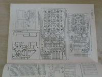 Praktická elektronika A Radio 1-12 (1996) ročník I. (chybí číslo 9, 11 čísel)