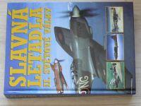Price, Spick - Slavná letadla II. světové války (2003)