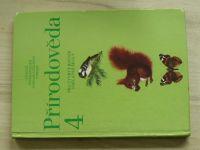 Přírodověda 4 - pro čtvrtý ročník základní školy (SPN 1987)