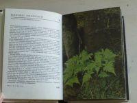 Soják - Rostliny našich hor (1989)