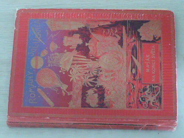 Verne - Maják na konci světa (1926)