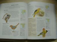 Alderton - Ptáci všech kontinentů - Ilustrovaná encyklopedie (2009)