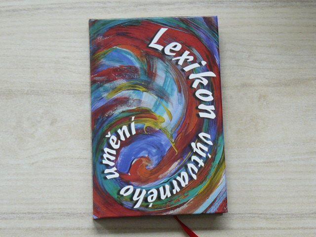 Bauer - Lexikon výtvarného umění (1996)