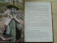 Boucherová - Pohádky dědečka Fábulína - Ze světa strašidýlek a skřítků (2007)