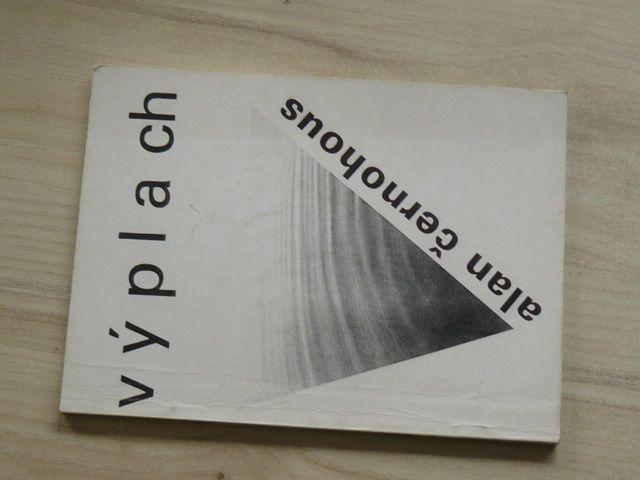 Černohous - Výplach (1991)