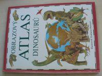 Fornari - Obrazový atlas dinosaurů (1993)