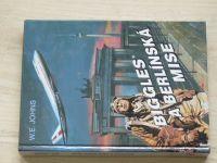 Johns - Biggles a Berlínská mise (2000)