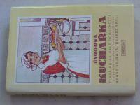 Kejřová - Úsporná kuchařka (1990)