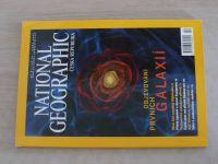 National Geographic 1-12 (2003) chybí čísla 4, 6, 8 (9 čísel)