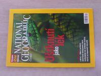 National Geographic 1 (2013) chybí čísla 3-6, 11-12 (6 čísel)