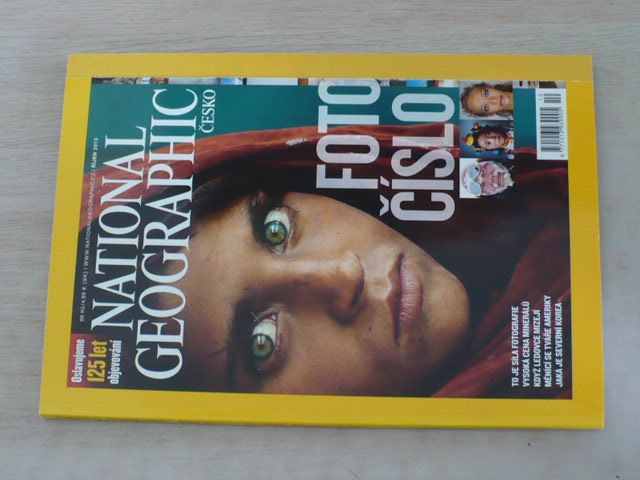National Geographic 10 (2013)