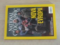 National Geographic 10 (2016)