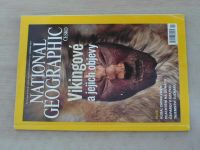 National Geographic 11 (2012)