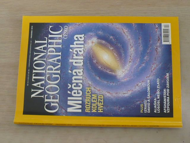 National Geographic 12 (2010)