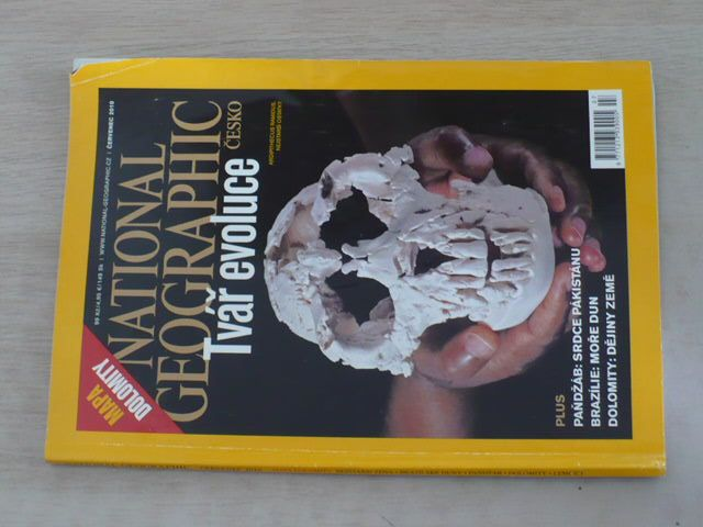 National Geographic 7 (2010)