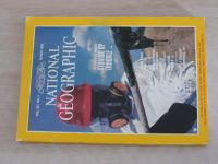 National Geographic (březen 1985) anglicky