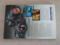 National Geographic (květen 1985) anglicky