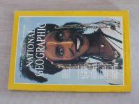 National Geographic (říjen 1983) anglicky