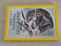 National Geographic (září 1979) anglicky