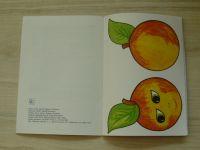 Nováková - Jablenka - Maňáskové scénky pro děti předškolního věku (1986)