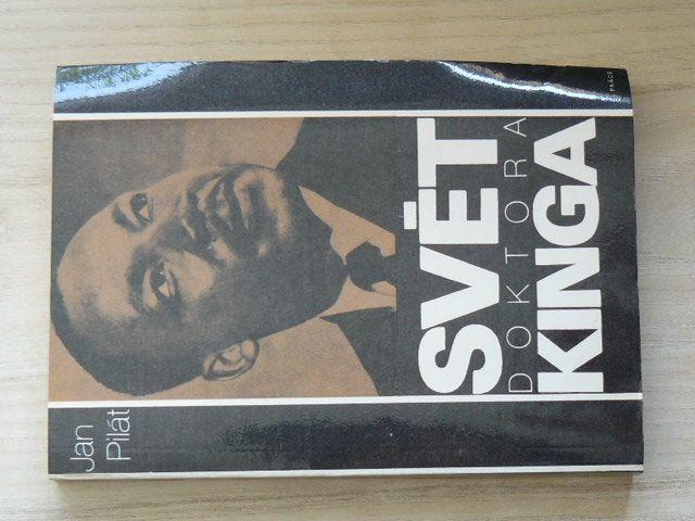 Pilát - Svět doktora Kinga (1983)