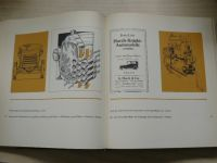 Roediger, Herrmann - Autokorso 1886 bis 1936 (1976) německy
