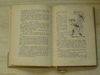Štefl - Lékař hovoří s dětmi (SNDK 1958) il. Sekora