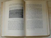 Suchý usp. - Meruňka a broskev - Původ, rozšíření, pěstování... (1935)