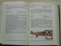 Zapletal - Velká encyklopedie her - Hry na hřišti a v tělocvičně (1987)