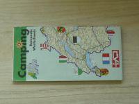 Camping - Romandie - Westschweitz (nedatováno) cizojazyčné