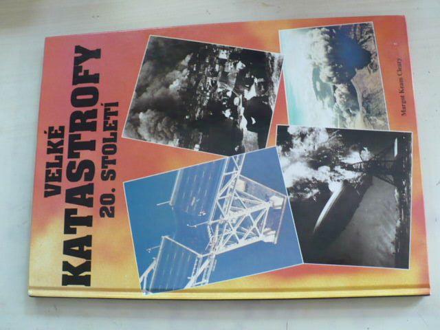 Cleary - Velké katastrofy 20. století (1993)