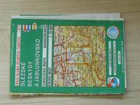 Edice klubu českých turistů 97. - 1 : 50 000 - Slezské Beskydy a Jablunkovsko (1994)
